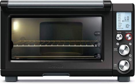 Breville BOV845BKSUSC Smart Pro Countertop Oven