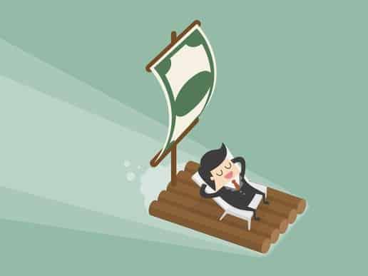 types of passive income