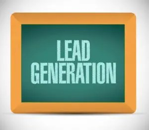 Business Opportunity Lead Generation