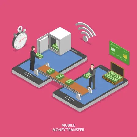 What Is The Mobile Money Code