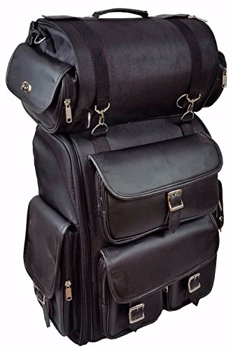 48 Best and Coolest Sissy Bar Bags