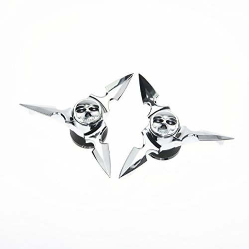 Top 48 Best Axle Caps