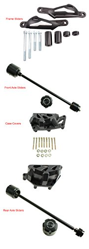 21 Great Front Axle Fork Sliders 2019