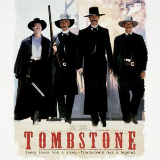 tombstone movie poster click for full image