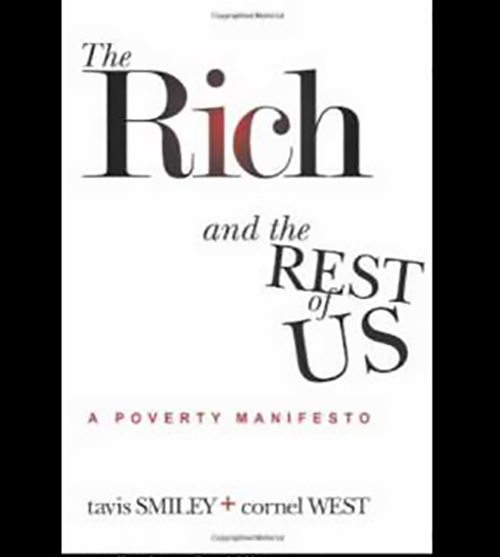 50 Best Books On Poverty