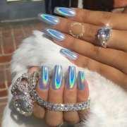 acrylic nails 2018 - 54
