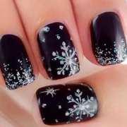 winter nails 2018 - 65