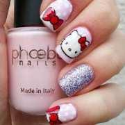 kitty nails - 53