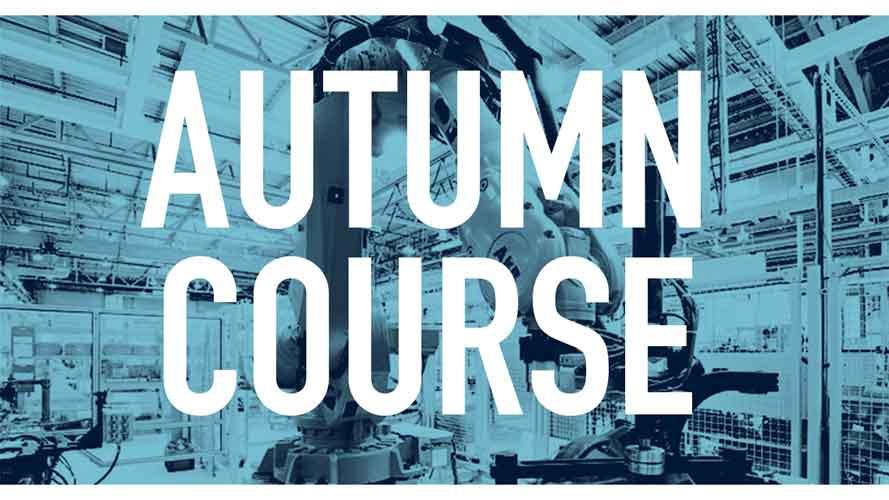 Partecipa all'Autumn Course di BEST Napoli