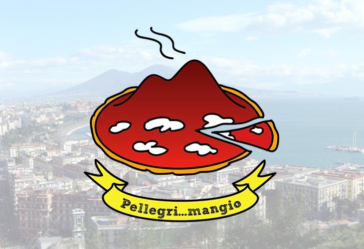 Pellegri…mangio 2018 a Napoli