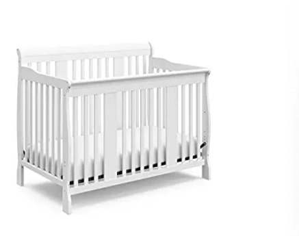 Best Cribs 2020.Best Cribs For Babies In 2020