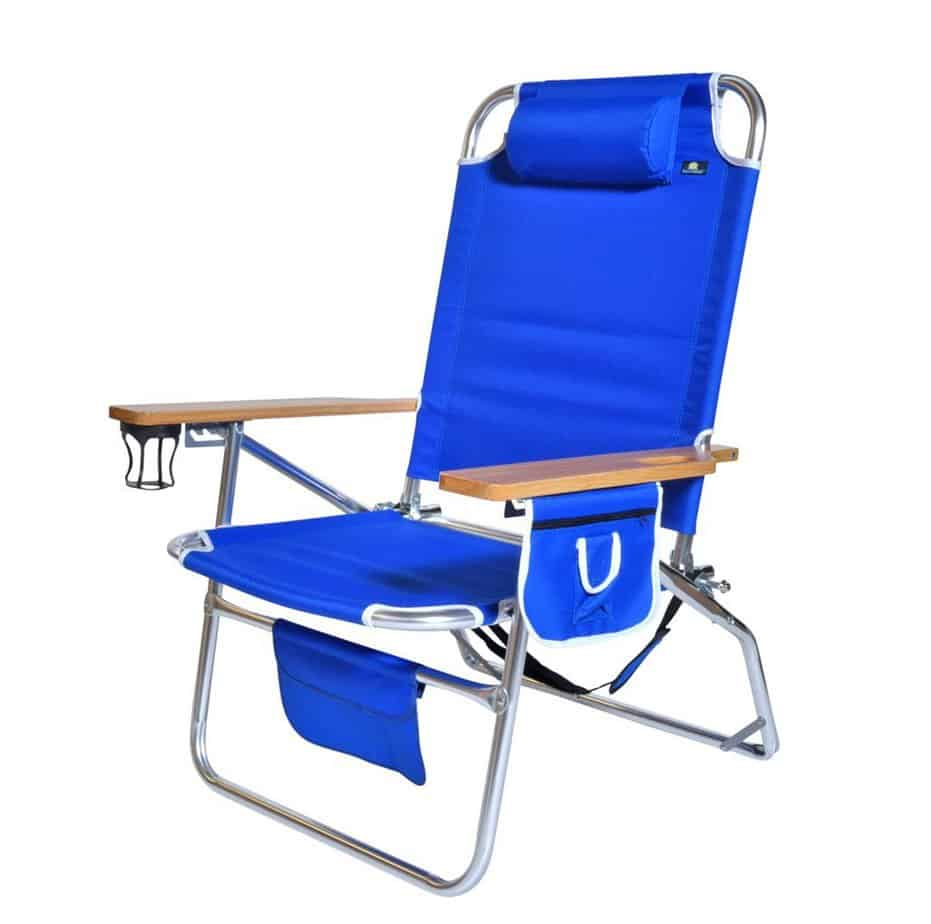 best big and tall beach chair lay flat most comfortable chairs for people