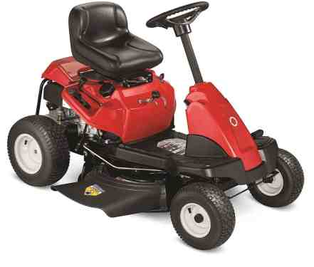 Best Riding Lawn Mower Under 2000 Dollars