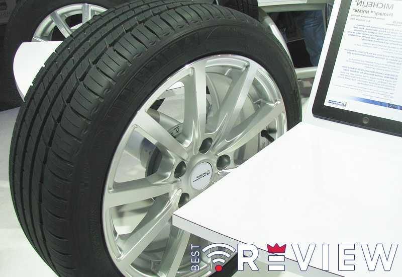 Michelin Primacy Touring Tire