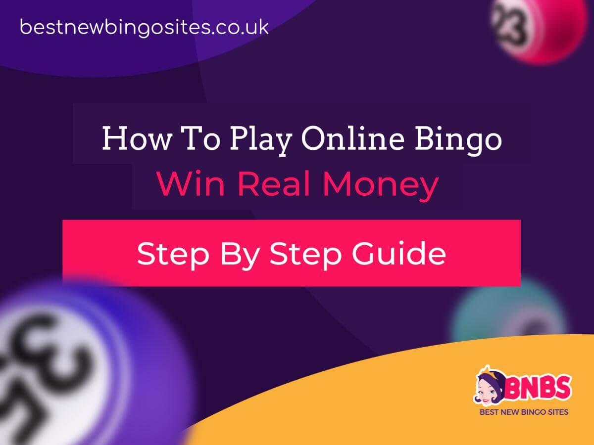 play online bingo learn