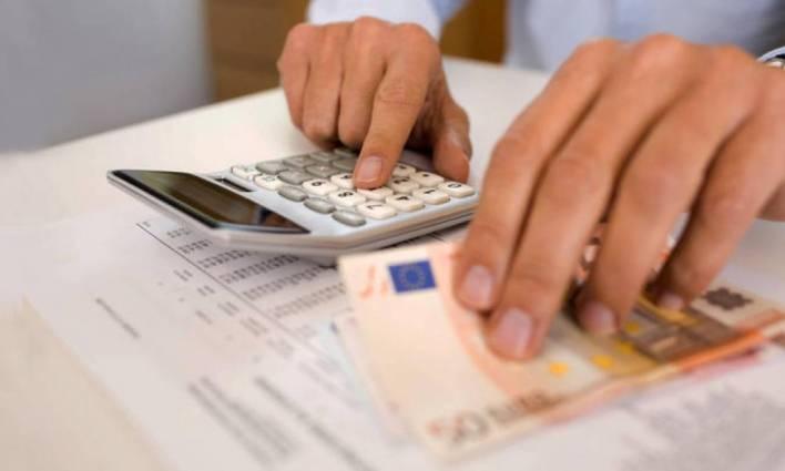 Επιστροφή φόρου σε επιχειρήσεις και επίδομα για φτωχά νοικοκυριά!
