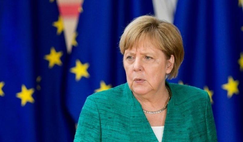 Μέρκελ: Το Βερολίνο μπορεί να μάθει πολλά από τα Τρίκαλα!!