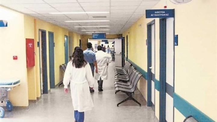 Επίσπευση διαδικασιών για 1.209 μόνιμες προσλήψεις στα νοσοκομεία