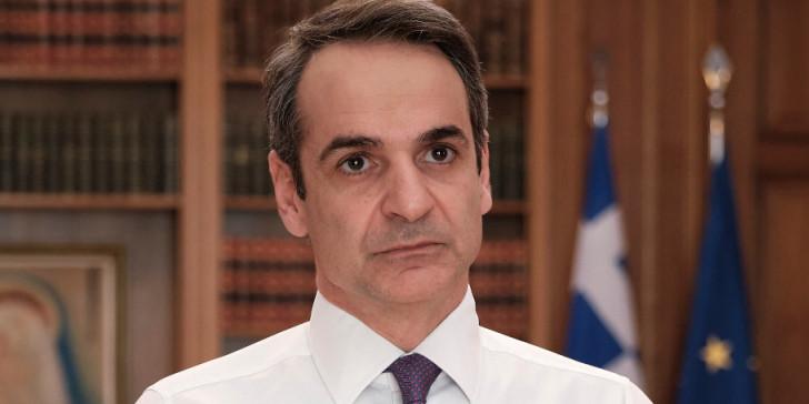Πρωθυπουργός: Στις 4 Μαΐου όλοι θα συναντηθούμε με μια νέα κανονικότητα