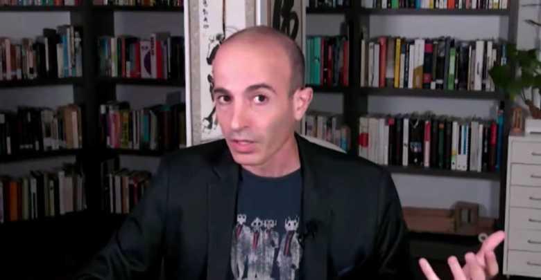 Γιουβάλ Νοά Χαράρι: Θα διάλεγα την Ελλάδα για παγκόσμιο ηγέτη κατά του κορονοϊού