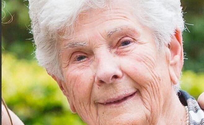 90χρονη