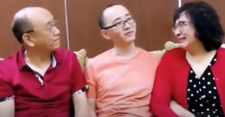 Κίνα: Βρήκαν τον αγνοούμενο γιο τους 32 χρόνια μετά (vid)