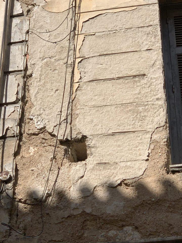 Η οικία Κωστή Παλαμά περνά στο Υπουργείο Πολιτισμού