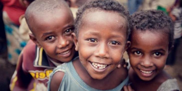 Ο ιός της πολιομυελίτιδας εξαλείφθηκε στην Αφρική