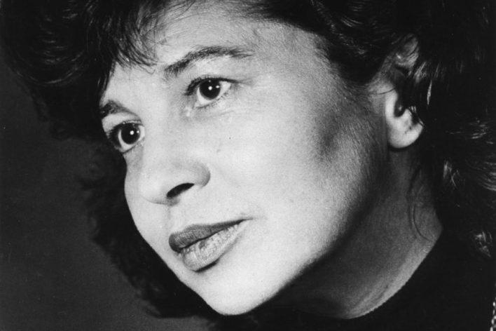 Google Doodle για τη Mascha Kaléko: Δυναμική Ποιήτρια - Ανεξάρτητη Γυναίκα