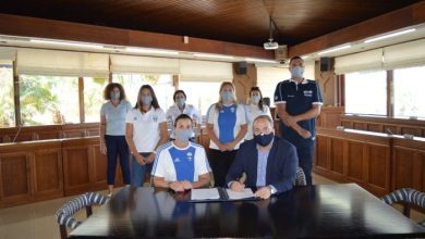 Ο Δήμος 3Β και η ΕΣΟΑ ενώνουν τις δυνάμεις τους για τον αθλητισμό και το περιβάλλον