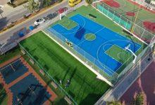"""Νέο γήπεδο μπάσκετ """"κόσμημα"""" για τη Γλυφάδα!"""