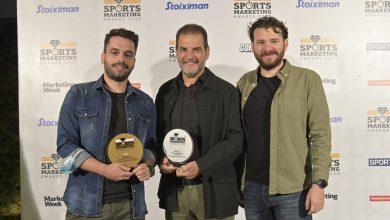 Ο ΟΠΑΠ στην κορυφή των Sports Marketing Awards!!!
