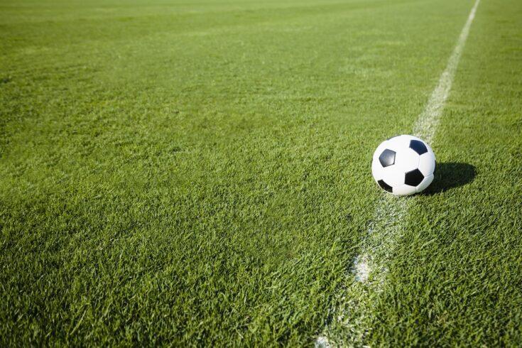 Αθλητικό κέντρο με γήπεδα ποδοσφαίρου προδιαγραφών FIFA