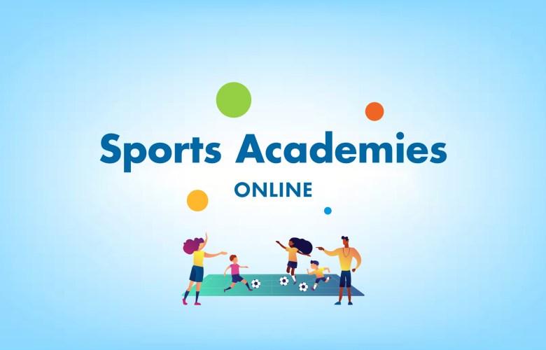 Οι Αθλητικές Ακαδημίες ΟΠΑΠ μπαίνουν δυναμικά στο διαδίκτυο