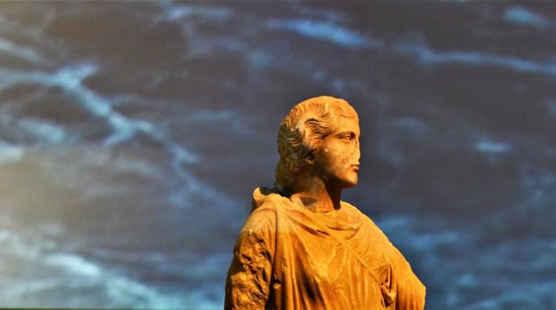 «Οι Μεγάλες Νίκες. Στα Όρια του Μύθου και της Ιστορίας» |Έκθεση του Εθνικού Αρχαιολογικού Μουσείου
