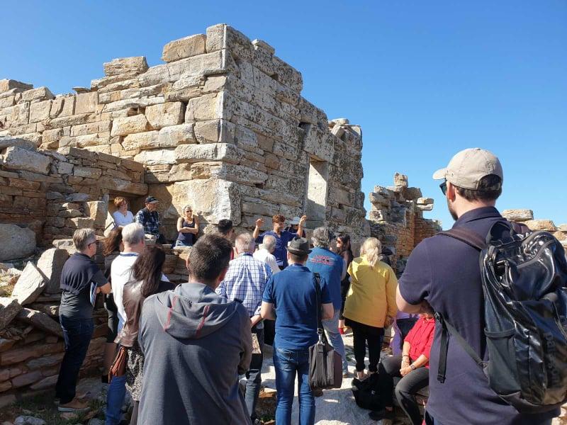 Φεστιβάλ Κινηματογράφου Αμοργού: Amorgos Tourism Film Festival