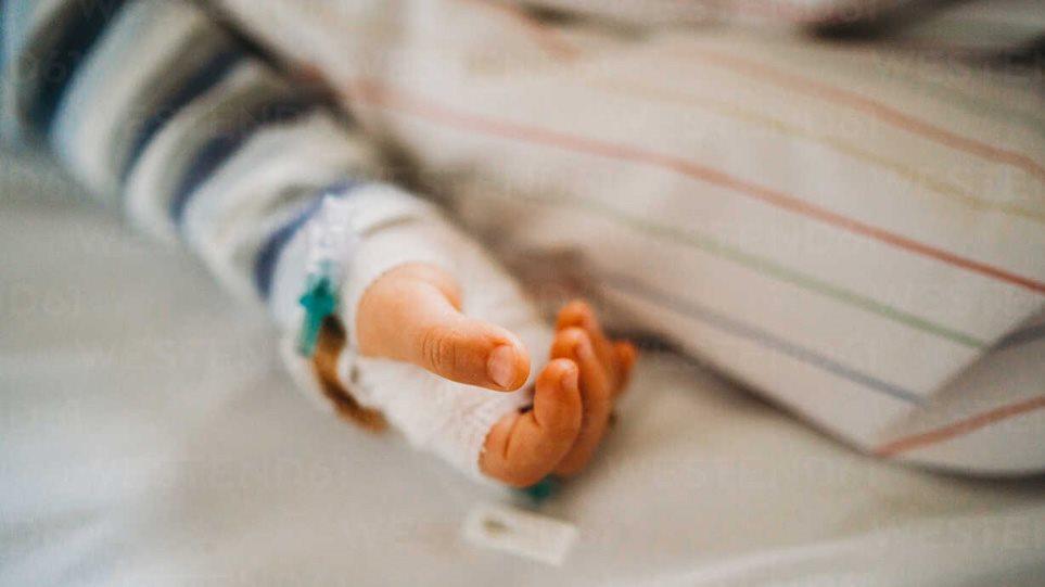 Κρήτη: Πώς σώθηκε από θαύμα το 2χρονο παιδί που έπεσε σε βαρέλι