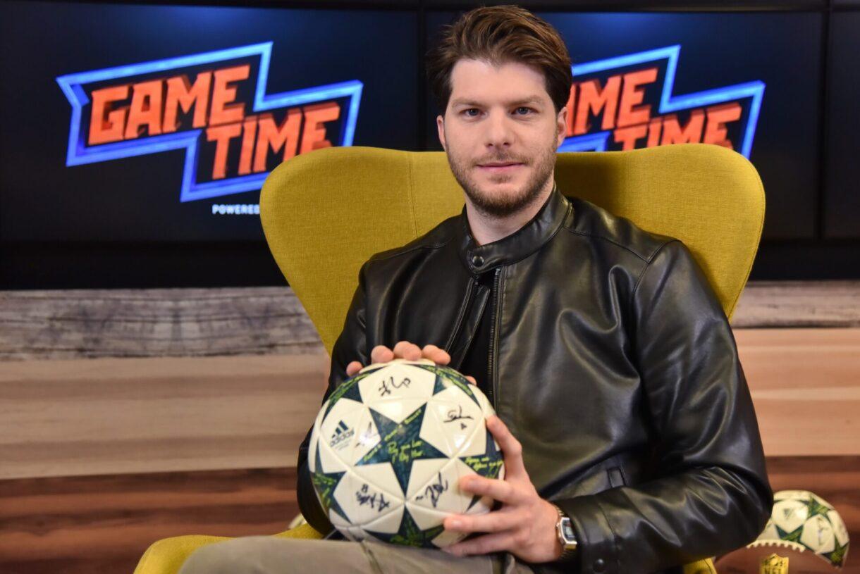 ΟΠΑΠ Game Time: Στο ρυθμό των play off ο Λούκας Γιώρκας