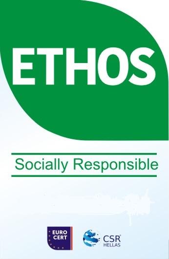 EUROCERT: Πιστοποιητικά ETHOS σε επιχειρήσεις της ΕΛΛΑ-ΔΙΚΑ ΜΑΣ