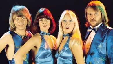 ABBA επιστροφη