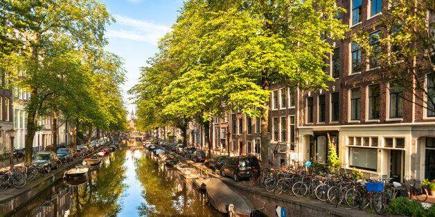Άμστερνταμ βιβλίο