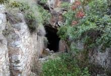 Αρχαία Λατομεία Μαρμάρου στην Πάρο