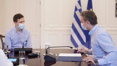 Instashop: H startup επιχείρηση που πήρε τα συγχαρητήρια του Πρωθυπουργού