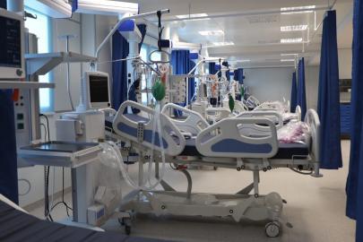 ΜΕΘ νοσοκομείο Βέροιας