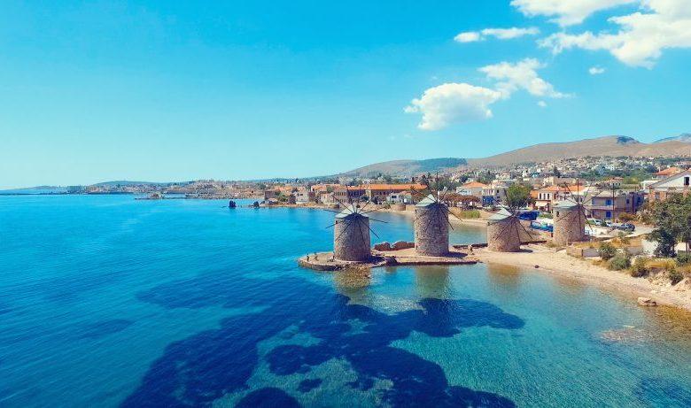 Δήμος Χίου: Καλοκαιρινό πρόγραμμα εκδηλώσεων