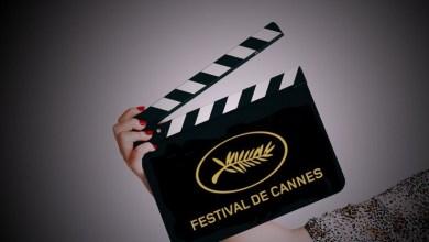 Φεστιβάλ Κινηματογράφου των Καννών