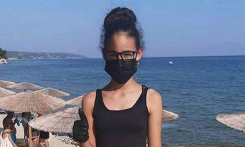 12χρονη ηρωίδα λεμονιά