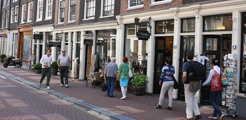 نتيجة بحث الصور عن Haarlemmerdijk