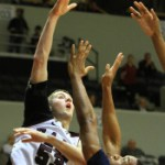 UALR basketball star Will Neighbour On the Mend