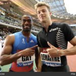 Why It Matters that the Fastest White Man on Earth is, well, White